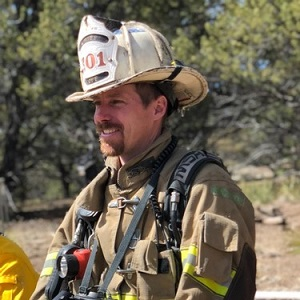 Tyler Off, South Fork Fire Rescue
